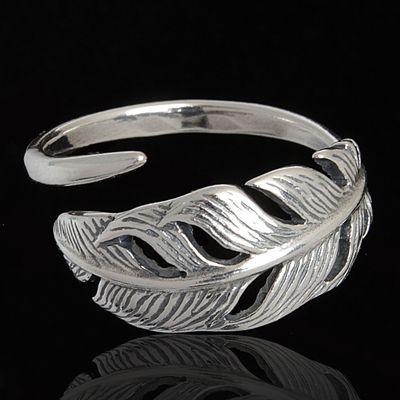 """Кольцо """"Сокол"""", безразмерное, цвет чернёное серебро"""