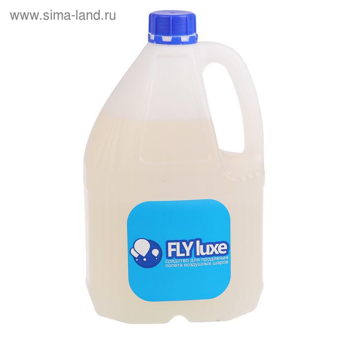 Клей полимерный Fly Luxe 4 л