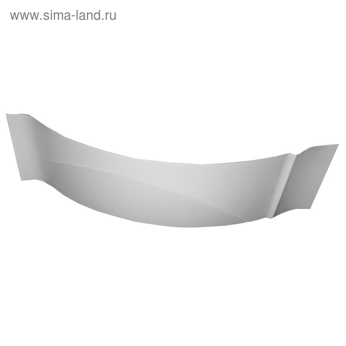 """Панель к ванне Eurolux """"Александрия"""", с креплением, левая"""