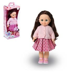 """Кукла """"Анна 18"""" со звуковым устройством, 42 см"""