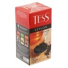 Чай Tess Ceylon, black tea, 25п*2 гр.