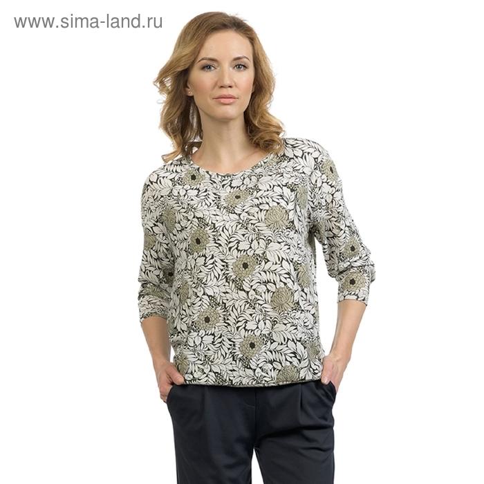 Джемпер женский, размер XS, цвет серый DJ680/1
