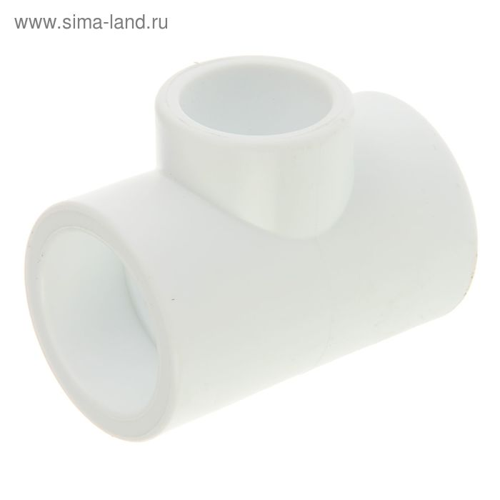 "Тройник ""РВК"", полипропиленовый, 40 х 32 х 40 мм"