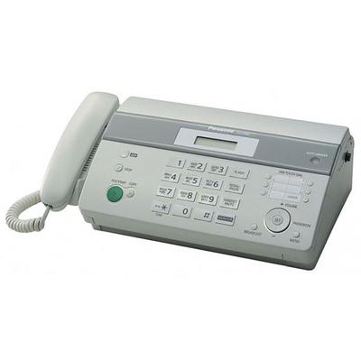 Факс на термобумаге Panasonic KX-FT982RU-W