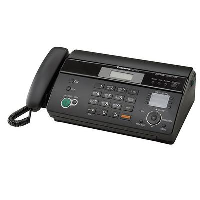 Факс на термобумаге Panasonic KX-FT988RU-B