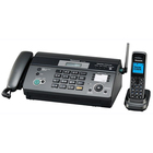 Факс на термобумаге Panasonic KX-FC965RU-T