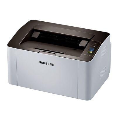 Принтер лазерный черно-белый Samsung SL-M2020, А4