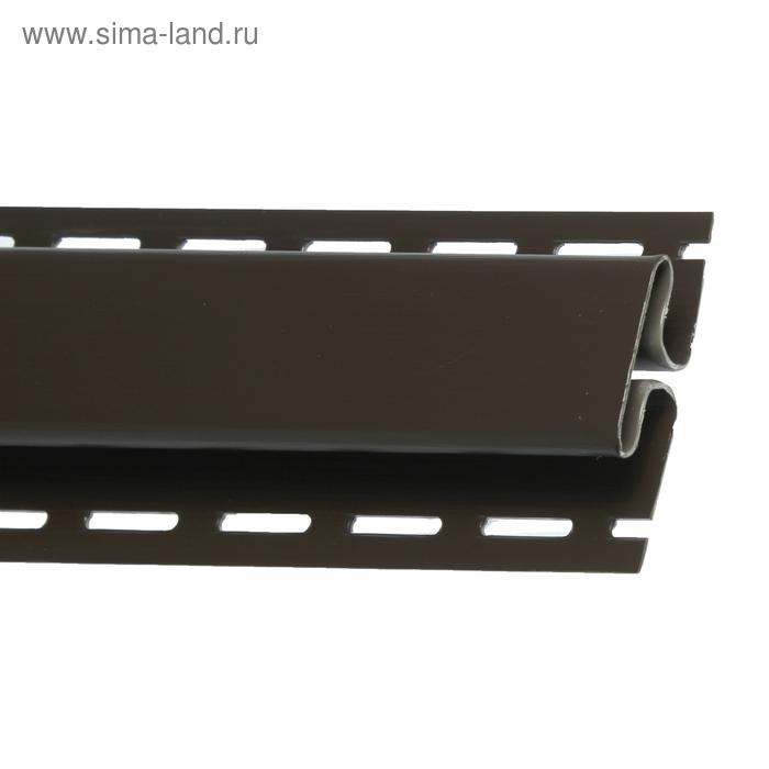H-профиль Шоколад 3050 мм DÖCKE