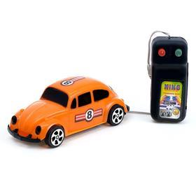 Машина «Классика», на дистанционном управлении, цвета МИКС