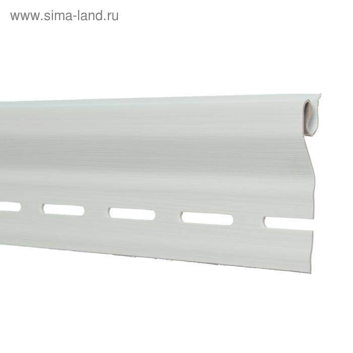 Стартовый профиль Пломбир 3050 мм DÖCKE