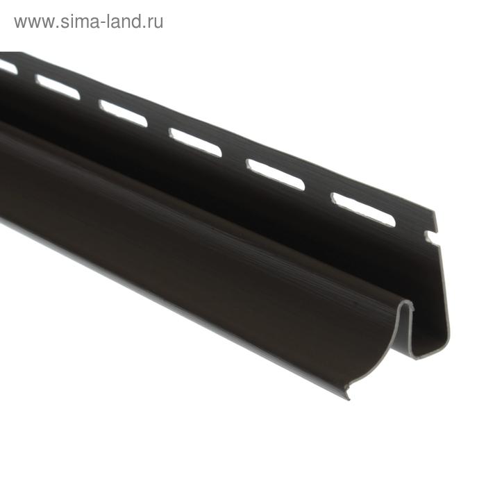 Молдинг Шоколад 3050 мм DÖCKE