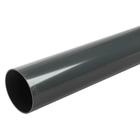 Труба водосточная  графит 3000 мм DÖCKE LUX