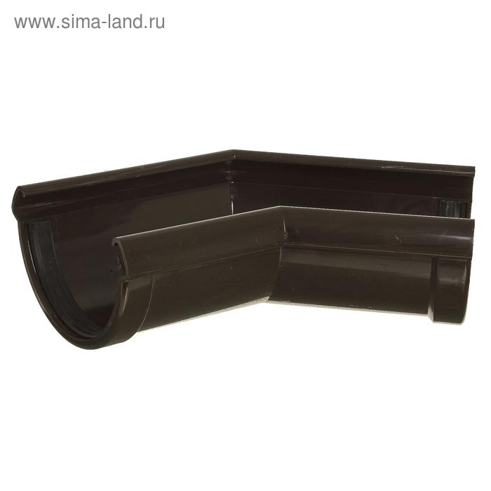 Угловой элемент 135° шоколад DÖCKE LUX