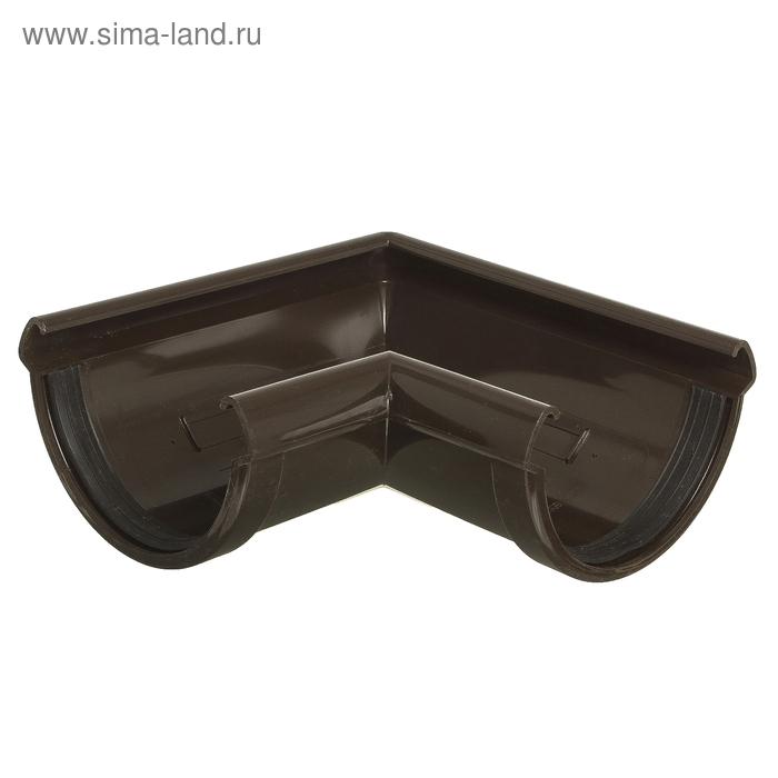 Угловой элемент 90° шоколад DÖCKE LUX