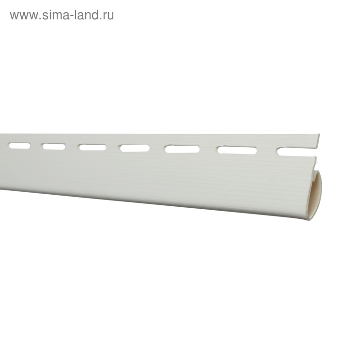 Финишный профиль Пломбир 3050 мм DÖCKE