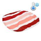 Охлаждающий чехол на подушку, термоткань, 46 х 52 см