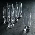 Набор стаканов высоких Aquatic, 265 мл, 6 шт - фото 308063763