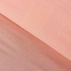 "Бумага гофрированная, 948 ""Бледно-розовая (камелия)"", 50 см х 2,5 м"