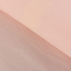 "Бумага гофрированная, 969 ""Светло-розовая"", 50 см х 2,5 м"