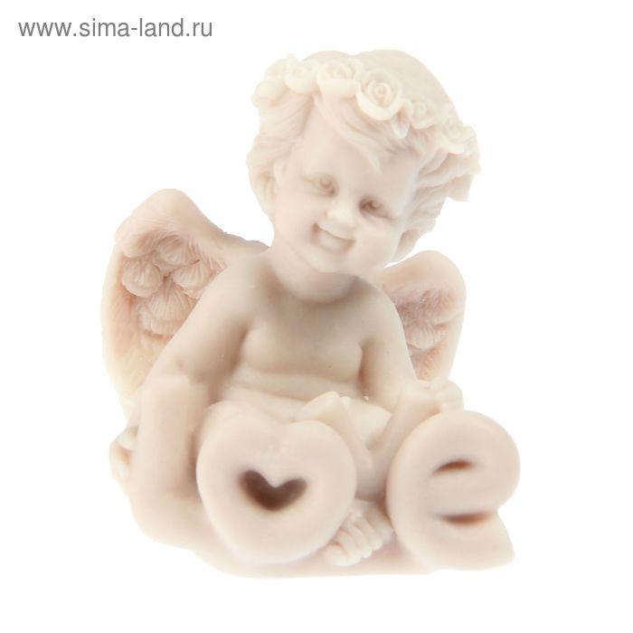 """Сувенир """"Ангелочек LOVE"""""""