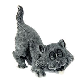 Сувенир 'Весёлый кот' Ош