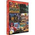 PC: Сборник Игры налегке. Выпуск 6 - DVD-box
