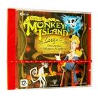 PC: Tales of Monkey Island. Глава 1. Отплытие «Ревущего нарвала»-CD-Jewel