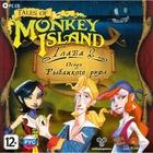 PC: Tales of Monkey Island. Глава 2. Осада Рыбацкого рифа-CD-Jewel