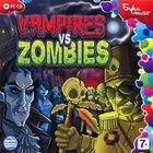 PC: Vampires VS Zombies - CD-jewel