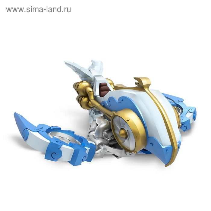 Фигурка Skylanders SuperChargers  Машины - JET STREAM (стихия Air)