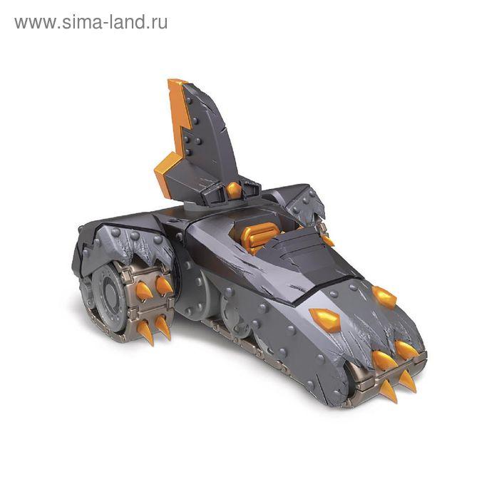 Фигурка Skylanders SuperChargers  Машины - SHARK TANK (стихия Earth).