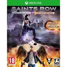 XBOX One: Saints Row IV - Re-Elected