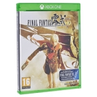 Игра для Xbox One Final Fantasy Type-0 HD