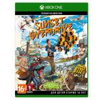 Игра для Xbox One Sunset Overdrive. Рус. версия (3QT-00028)