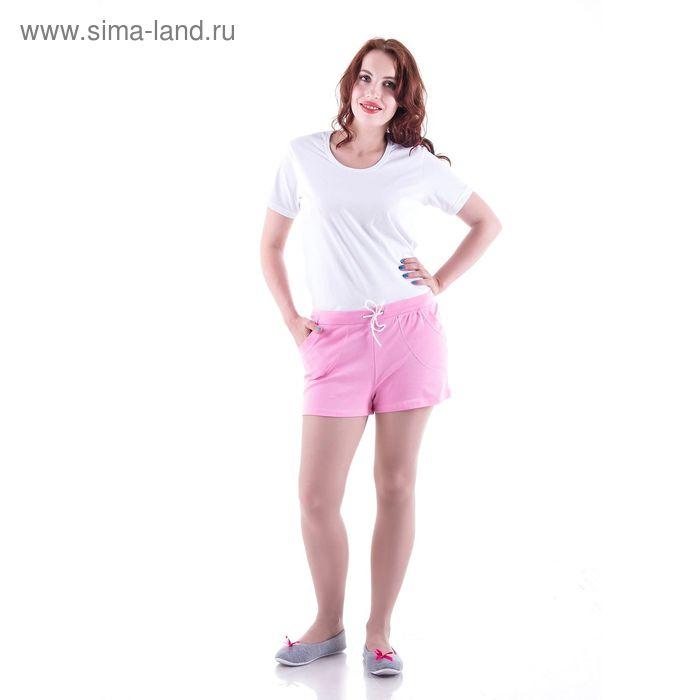Шорты женские арт.а251 МИКС, р-р 50