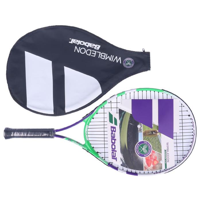 Размер ракетки для большого тенниса для детей