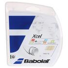 Теннисная струна Xcel 130, цвет белый