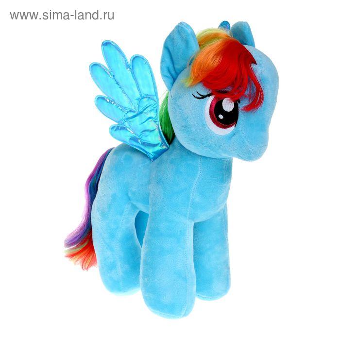 Мягкая игрушка «Пони Rainbow Dash»