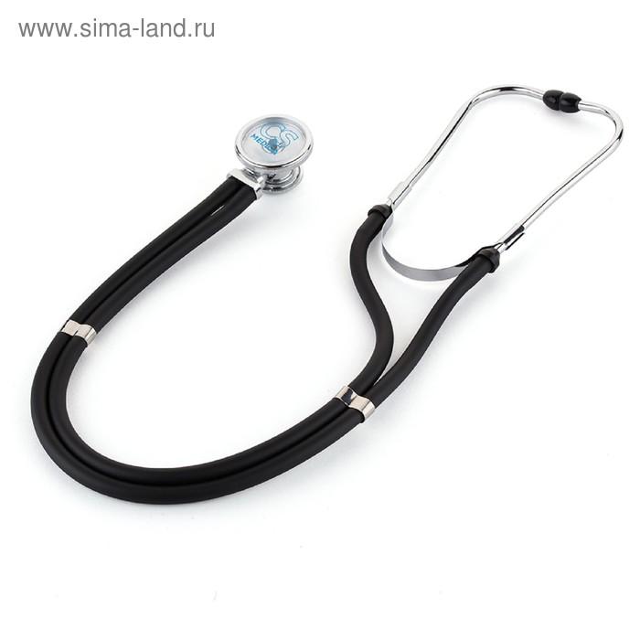 Стетофонедоскоп CS Medica CS-421 (черный)