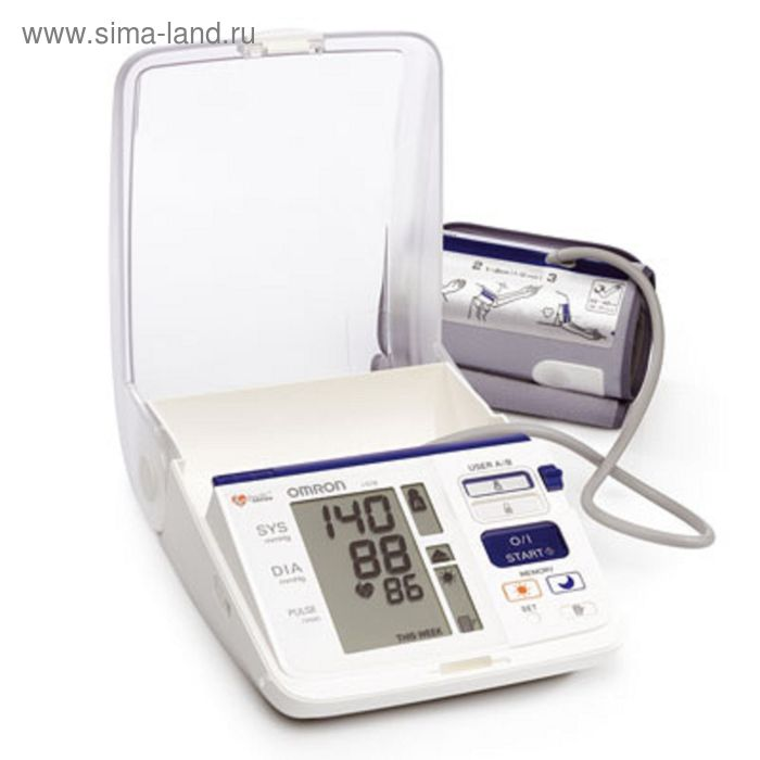 Тонометр автоматический OMRON i-С10