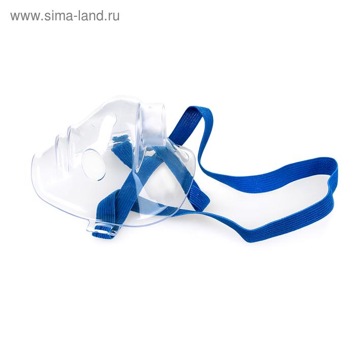 Маска для младенцев к небулайзерам OMRON (ПВХ)