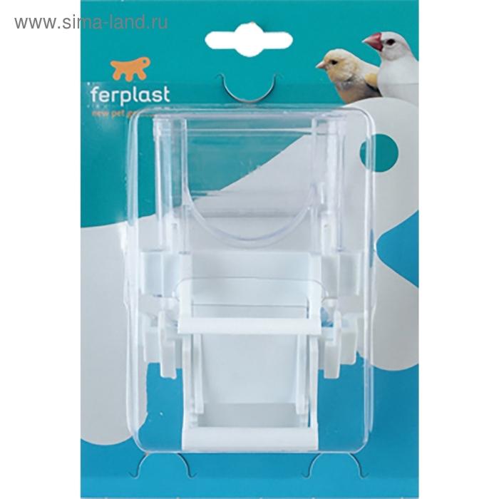 Кормушка Ferplast FPI 4503 наружяя для птиц
