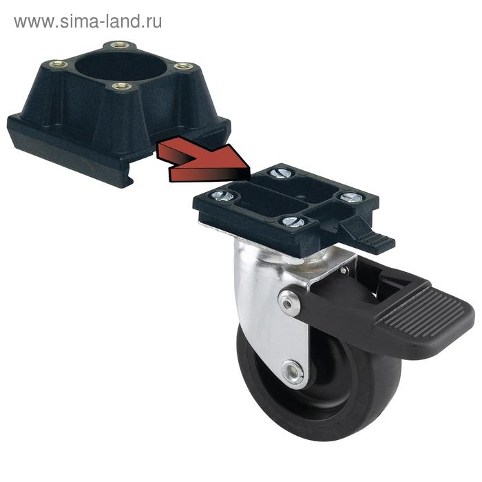 Комплект колес Ferplast L388 для переноски собак Atlas  50, 60, 70, Car