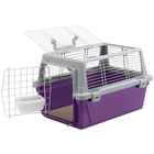 Переноска Ferplast Atlas Vision 10 для кошек и собак, 32,5 х 48 х 29 см