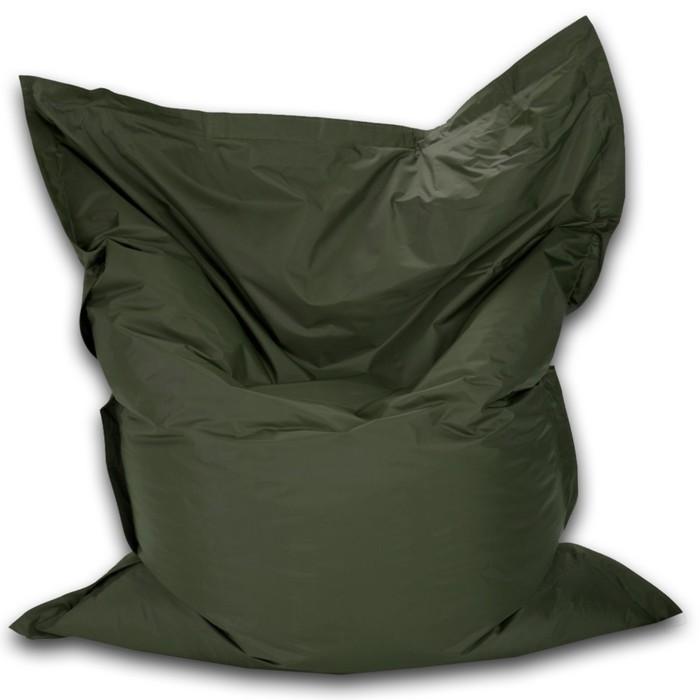 Кресло-мешок Мат мини, ткань нейлон, цвет хаки