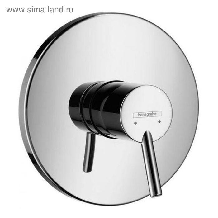 Смеситель Hansgrohe Тalis S 32675000 для душа к ibox universal