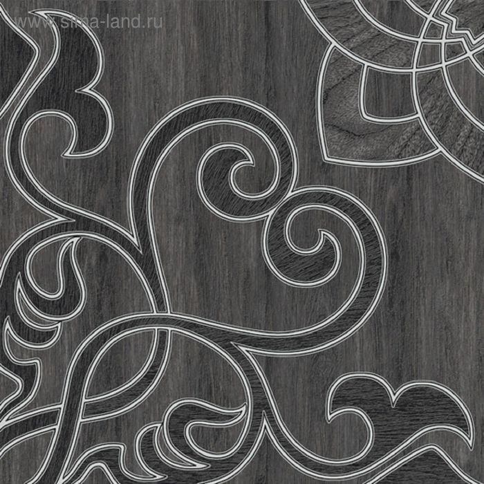 Керамогранит глазурованный Jardin JR4R092DR, серый, 420х420 мм (1,41 м.кв)