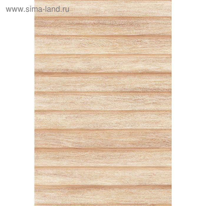 Облицовочная плитка Zenda ZDN111DR, коричневая, 300х450 мм (1,35 м.кв)