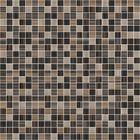Керамогранит глазурованный Motive MF4P112D, коричневый, 326х326 мм (1,17 м.кв)