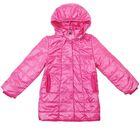 Куртка для девочки, рост 104 см, цвет розовый (арт. Ш-125)